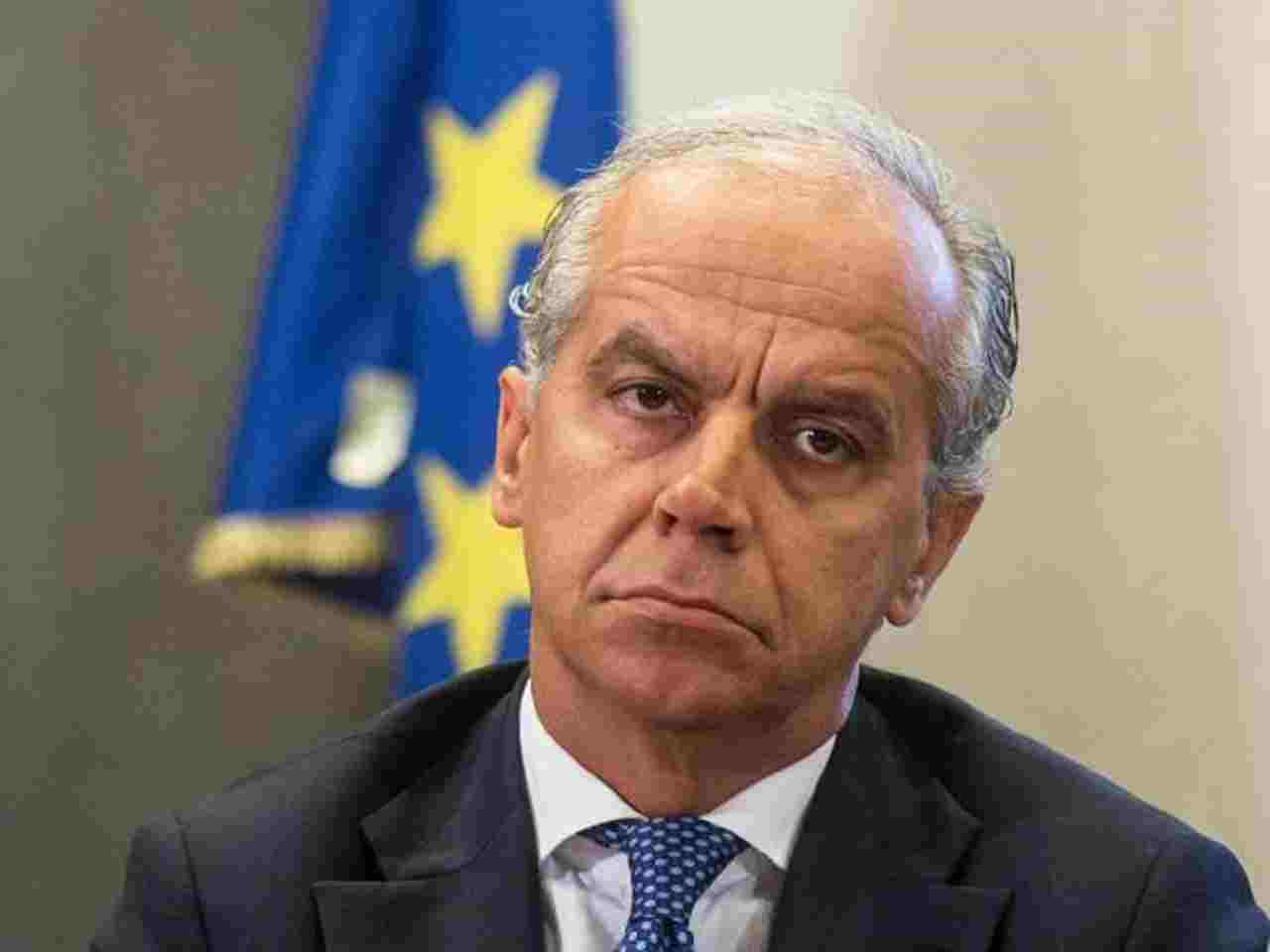 Matteo Piantedosi, prefetto della Capitale: interventi tempestivi sugli sgomberi