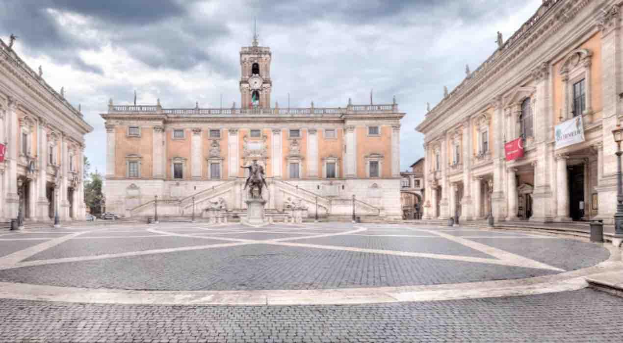 pressing delle camere su conte e raggi per poteri speciali a roma capitale