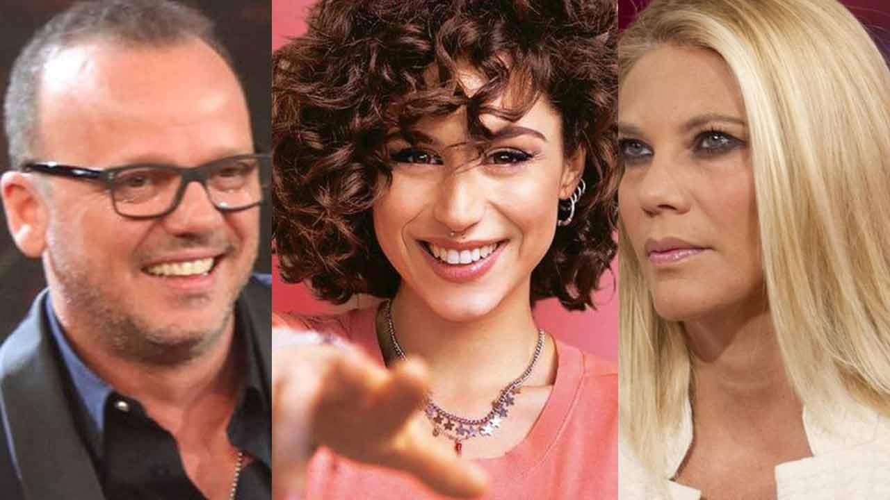 Pillole Gossip: Molino bionda platino, D'Alessio nuovo amore, Daniele infuriata