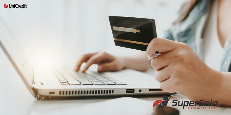 Unicredit in titl utenti non possono effettuare operazioni bancarie