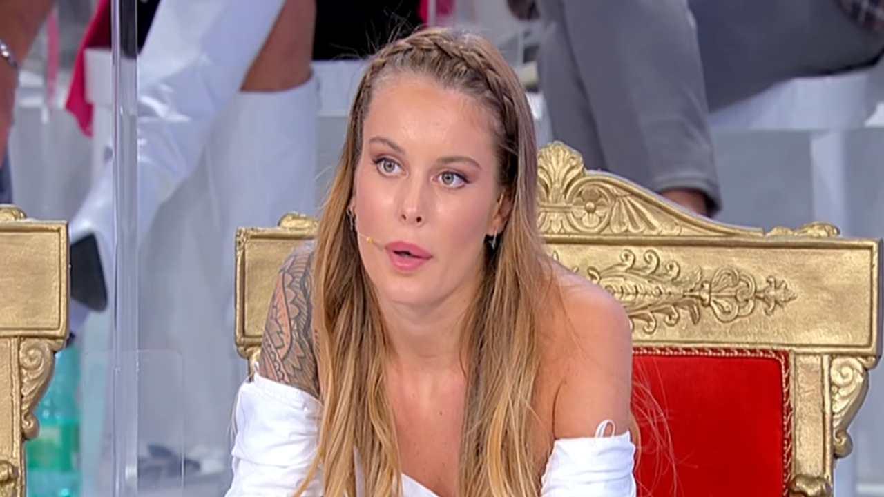 Sophie Codegoni elimina tutti i corteggiatori | Anticipazioni Uomini e Donne 29 settembre