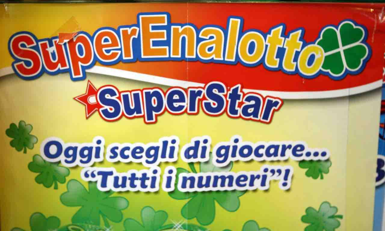 Estrazioni Lotto, 10eLotto, Simbolotto e SuperEnalotto martedì 29  settembre