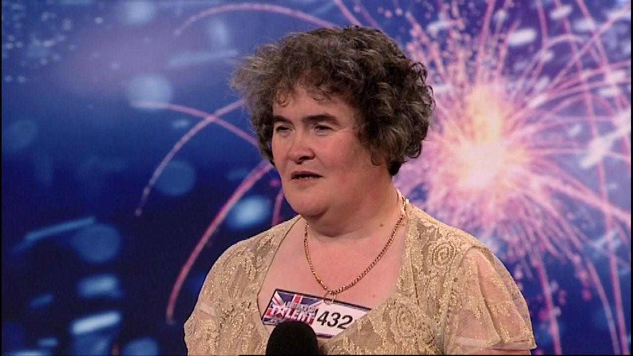 Era Susan Boyle di Britain's Got Talent: oggi a 59 anni è irriconoscibile, ha perso 13 Kg