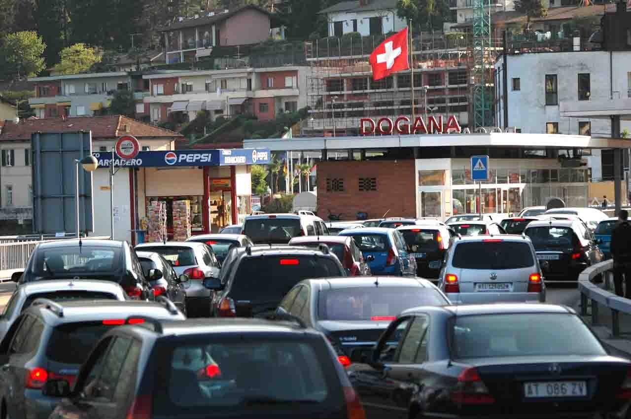 Il Canton Ticino ed il referendum per mettere gli italiani alla porta
