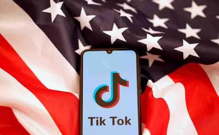 TikTok ha vinto Oracle