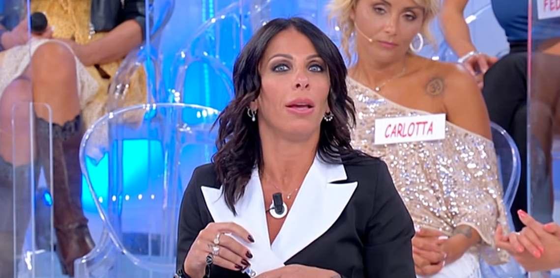 Valentina Autiero ha perso la testa | Dama lontana da Uomini e Donne