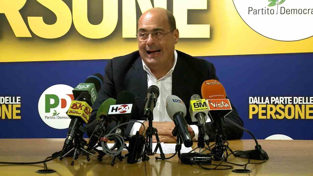 zingaretti-conferenza-stampa