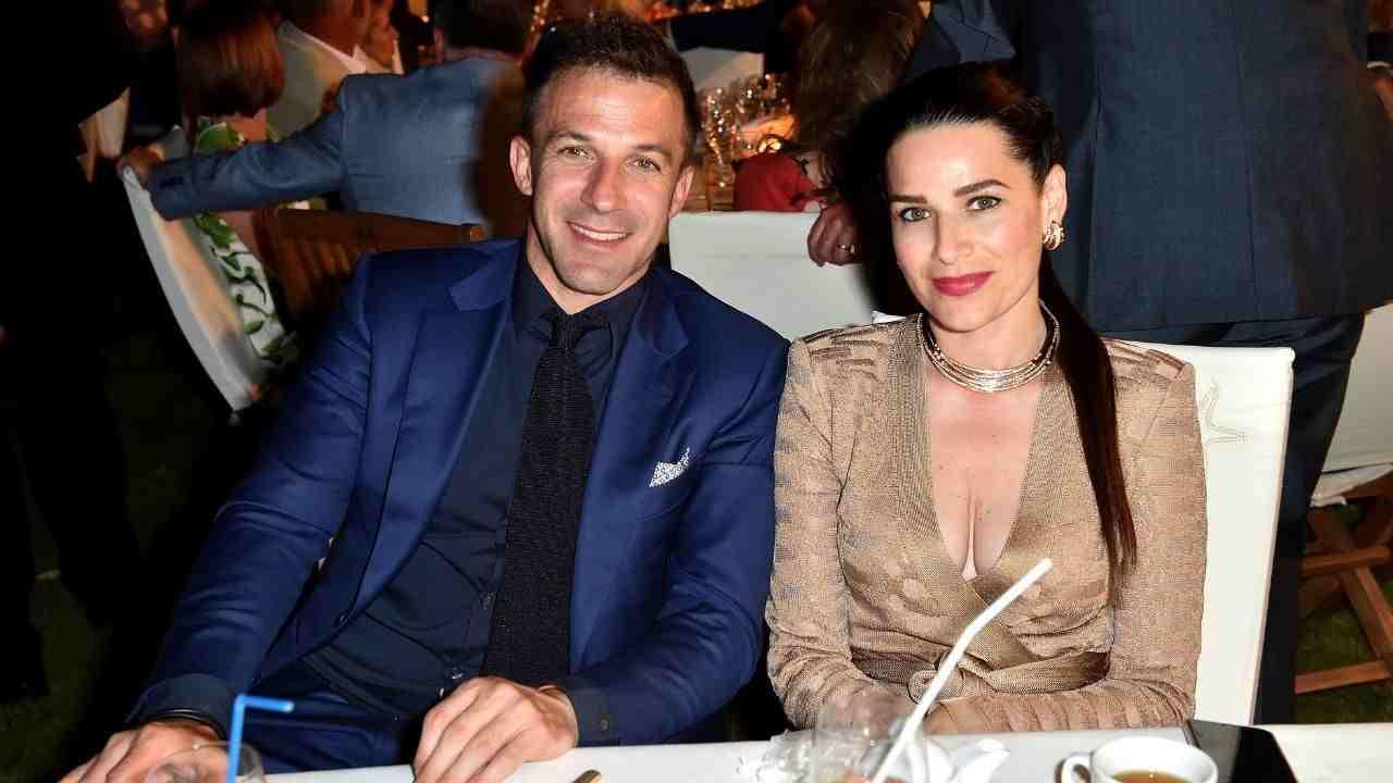 Del Piero e Sonia, perché si lasciarono? La verità dopo la riappacificazione
