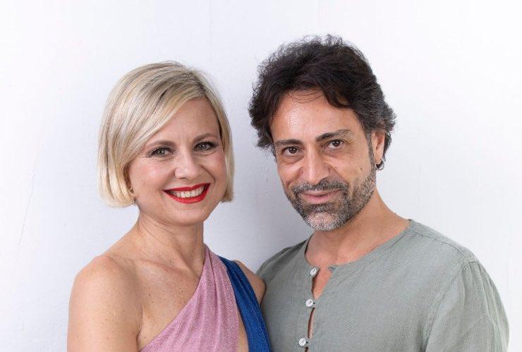 Antonella Elia Pietro Delle Piane meteoweek.com