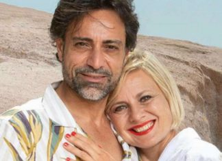 Antonella Elia e Pietro Delle Piane meteoweek.com