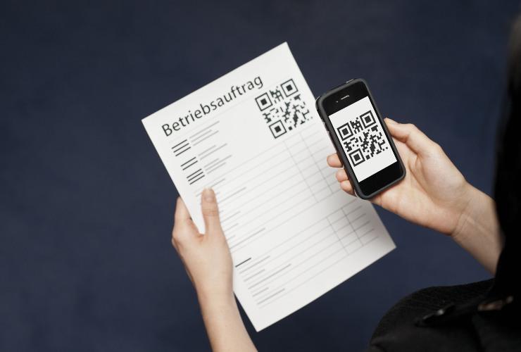 App scanner Google cellulare-Meteoweek.com