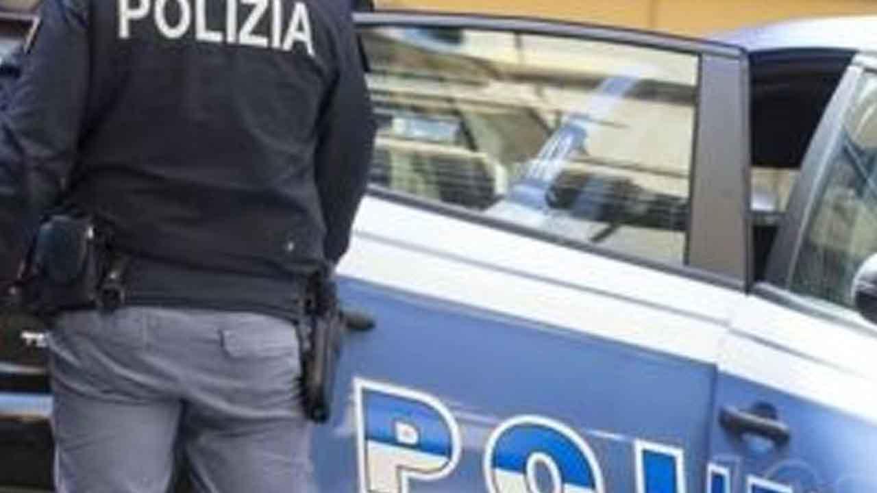 Arrestata banda di ladri georgiani a Milano