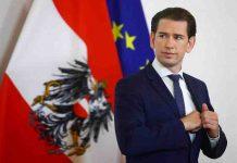 L'Austria torna in lockdown