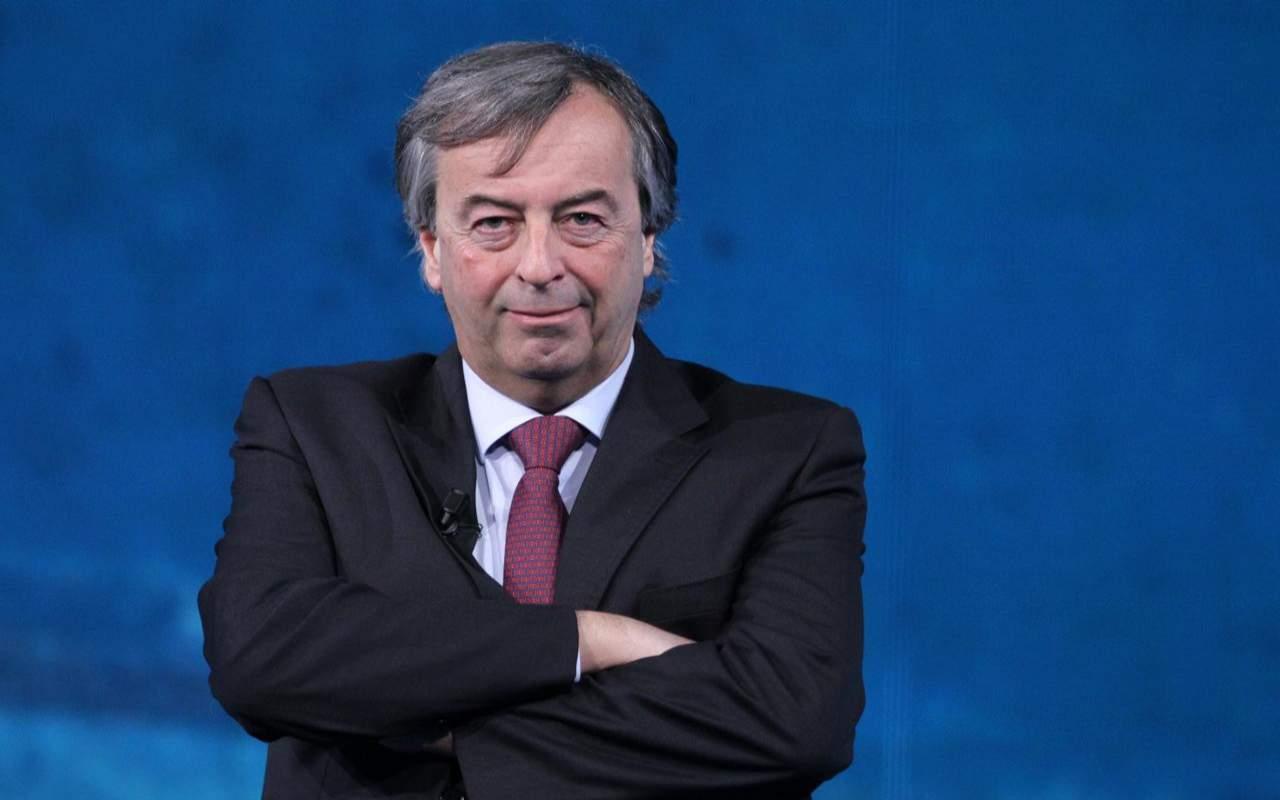 """Roberto Burioni: """"Oggi 958 pazienti ricoverati, la situazione è grave"""""""