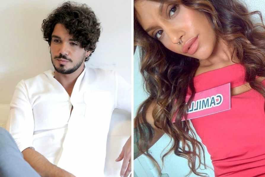 Camilla e Gianluca - meteoweek