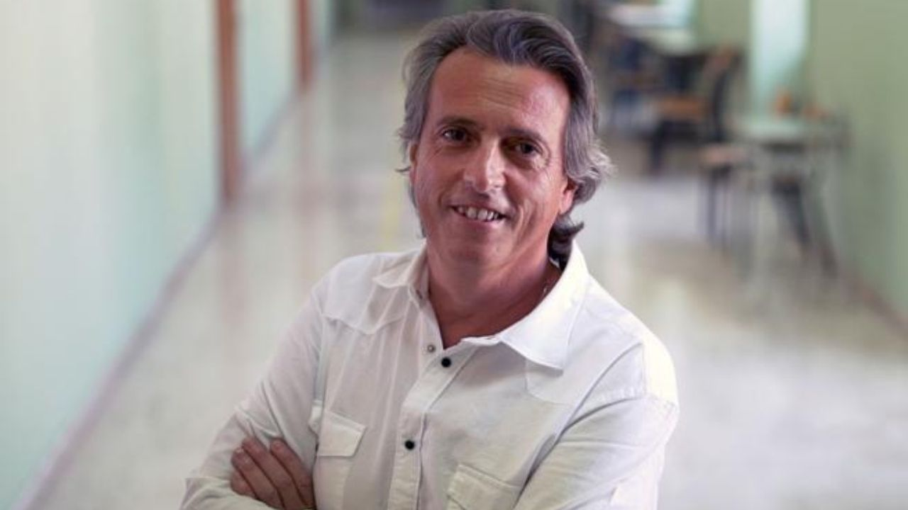 Carlo Mazzone Global Teacher Prize