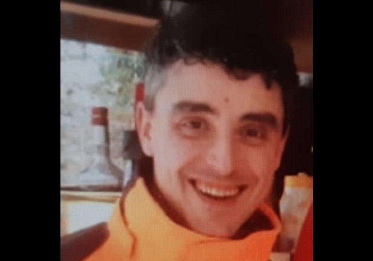 Stefano Panigari chef morto Lago di Como