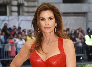 Cindy Crawford - meteoweek
