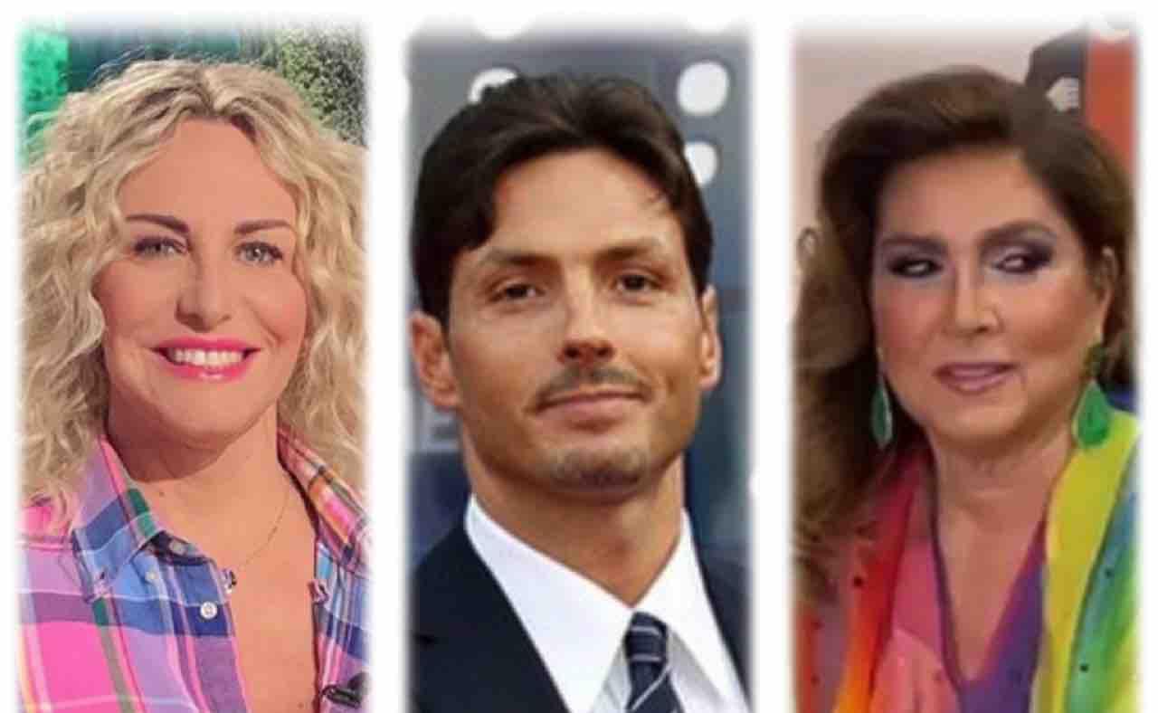 Pillole Gossip: Romina cambia mestiere, Clerici tradita, Pier Silvio rinuncia