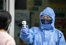 covid Cina nuovi casi numero piu' alto dal 10 agosto