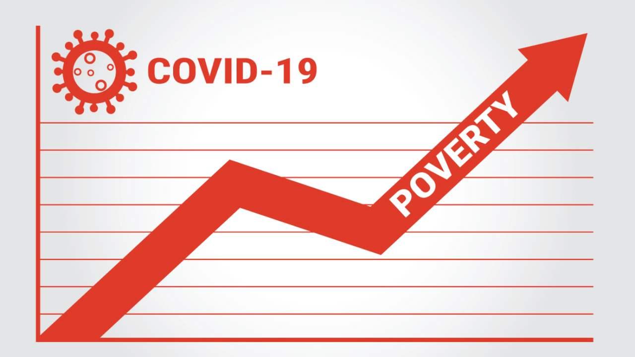 """Il Covid aumenta le diseguaglianze: """"Serve un cambio di rotta"""""""