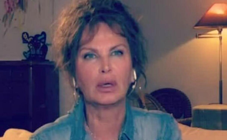 """Dalila Di Lazzaro malata: """"Ho speso più di 750mila euro in cure, non riesco più a camminare"""""""