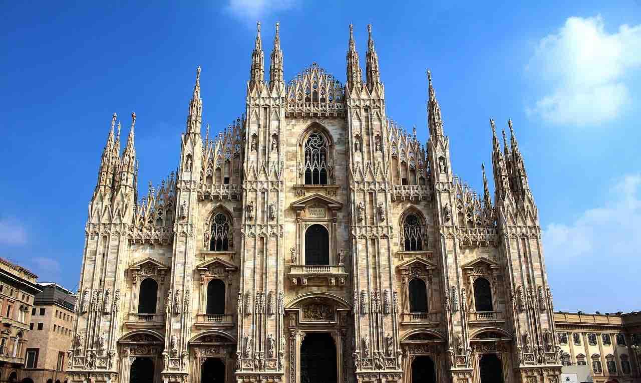 Coronavirus, il nuovo centro della pandemia è Milano