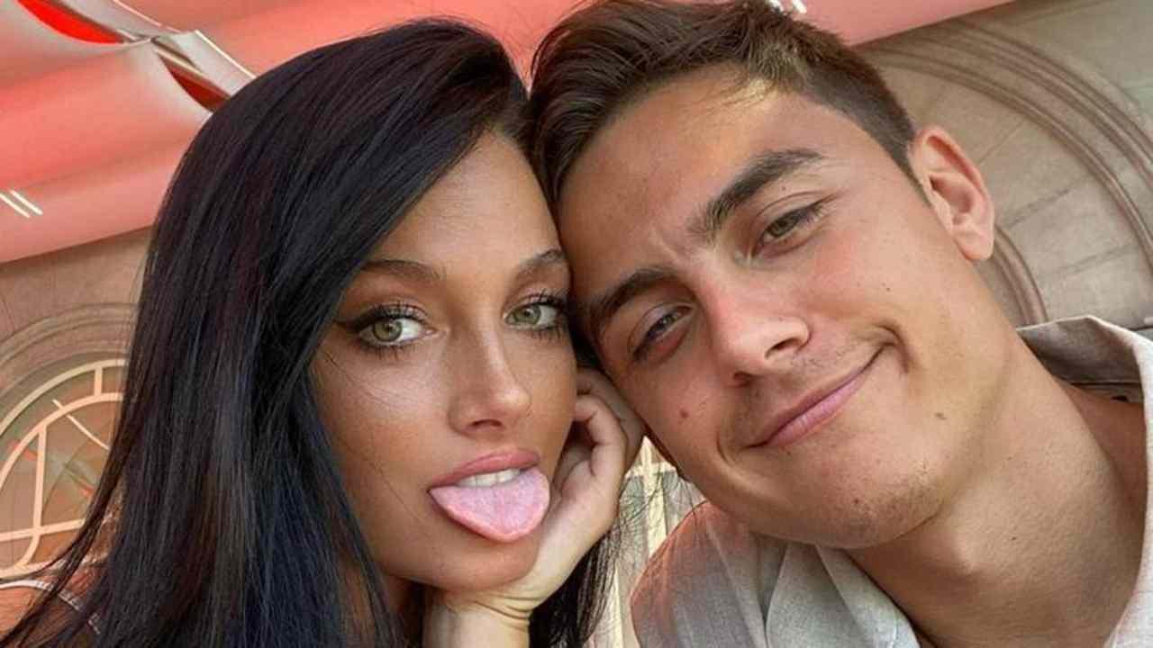 Paulo Dybala, avete mai visto la fidanzata Oriana? Tutti pazzi di lei [Foto]