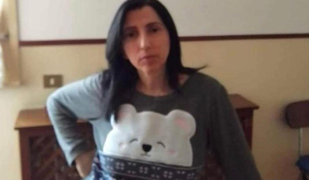 Elena Golino scomparsa