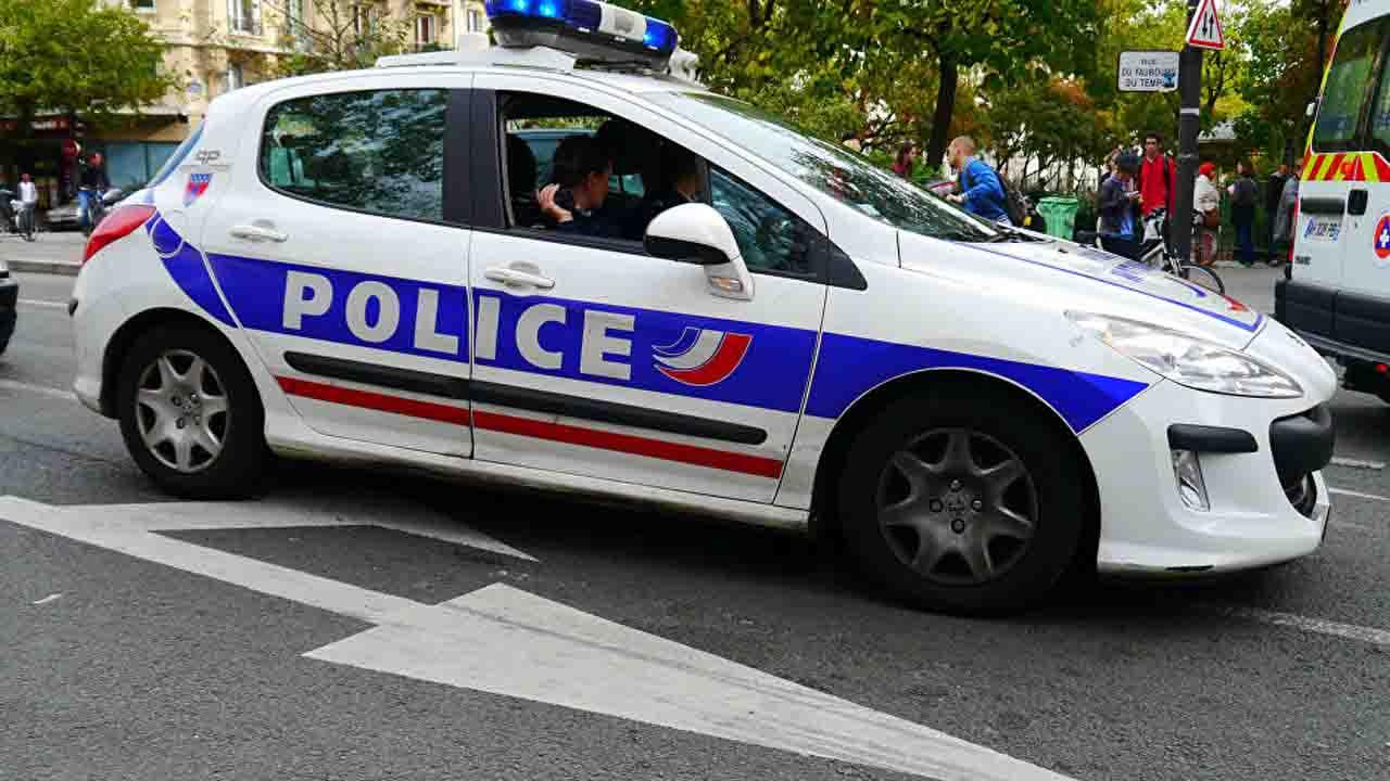 Francia, pedopornografia: blizt della polizia ferma circa 60 persone