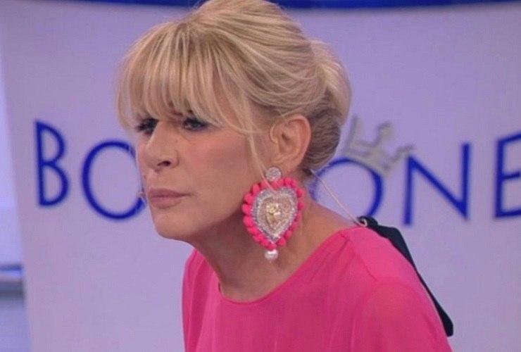 Tina Cipollari detesta Gemma