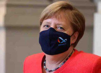 Germania mette Italia in zona rischio covid