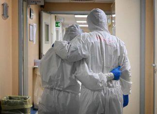coronavirus italia ospedali - meteoweek.com