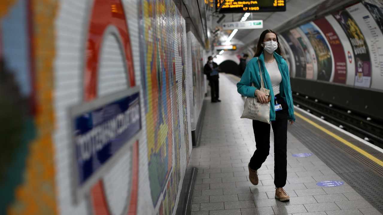 gran bretagna coronavirus - meteoweek.com