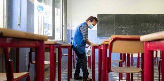 coronavirus scuola - meteoweek.com