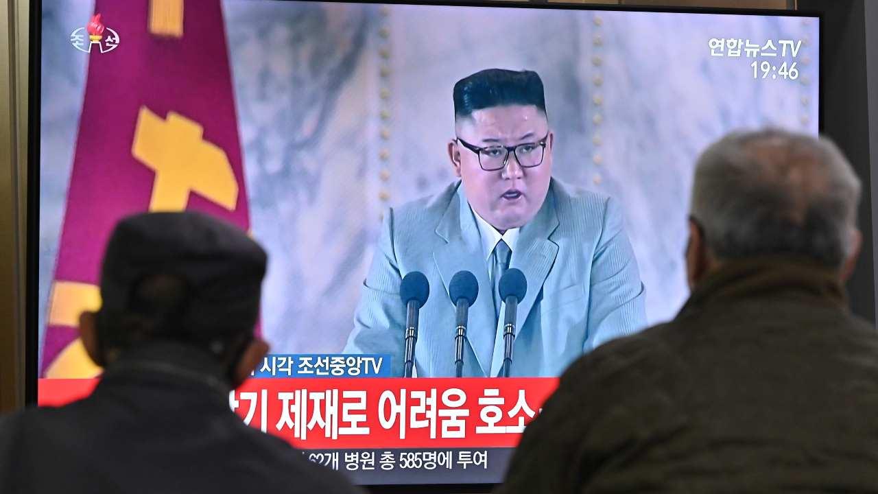 kim jong un - meteoweek.com