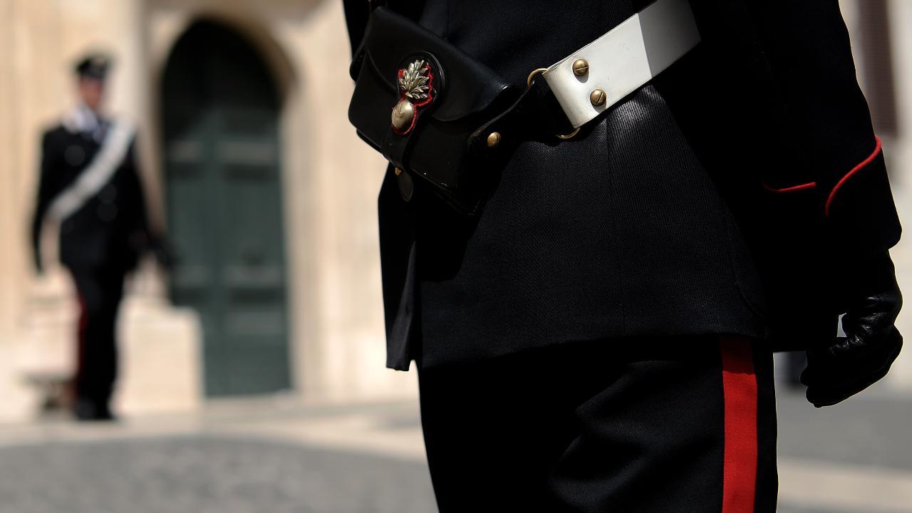carabinieri positivi mezzojuso - meteoweek.com