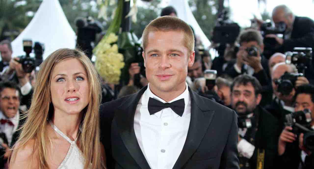 Jennifer Aniston e Brad Pitt, la verità sul divorzio? Eccola