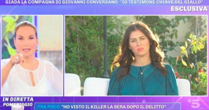 Giada Pezzaioli e Barbara D'Urso - meteoweek
