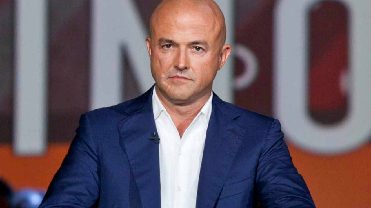 Gianluigi Nuzzi - Meteoweek