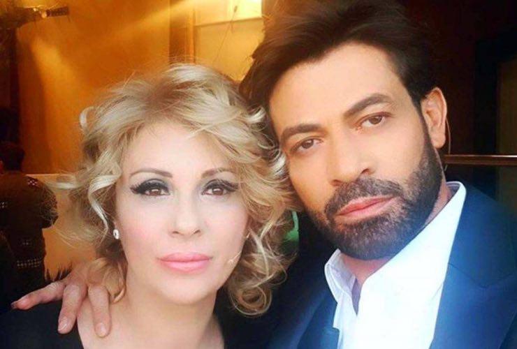 Gianni e Tina meteoweek.com