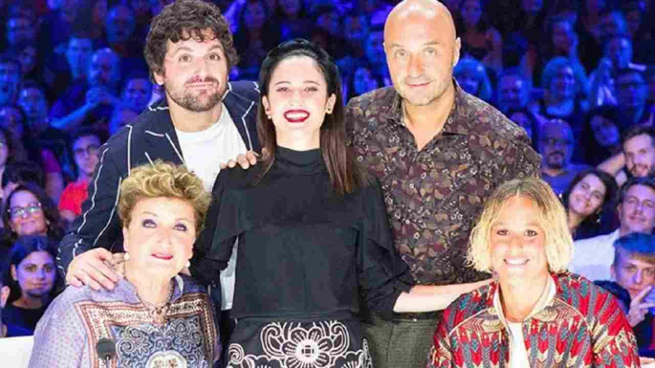 Italia's got talent, possibile focolaio Covid: cosa sta succedendo