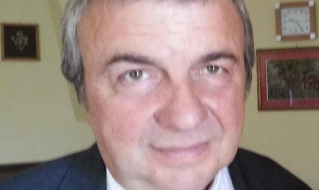 Giuseppe Gentile muore mentre va a funghi
