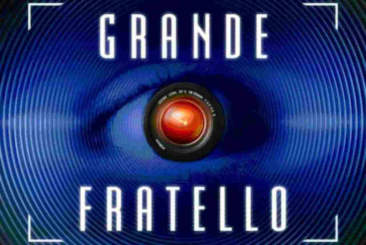Grande Fratello logo - meteoweek