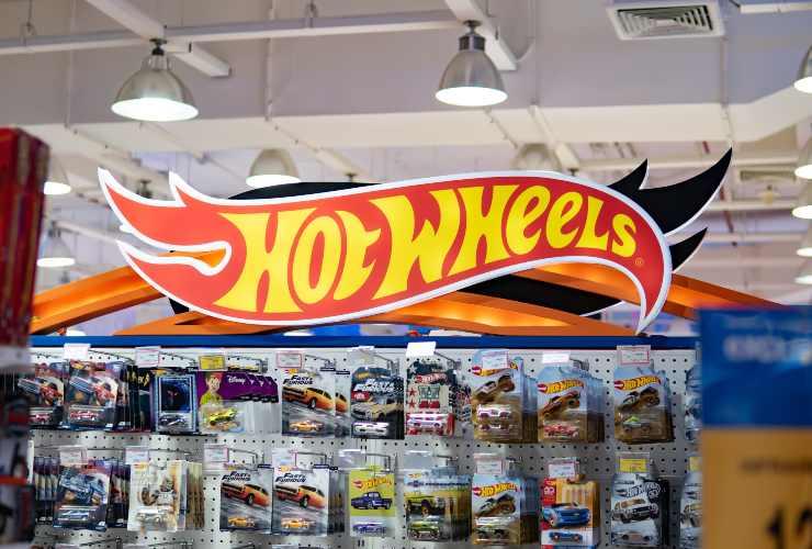 Hot wheels-Meteoweek.com