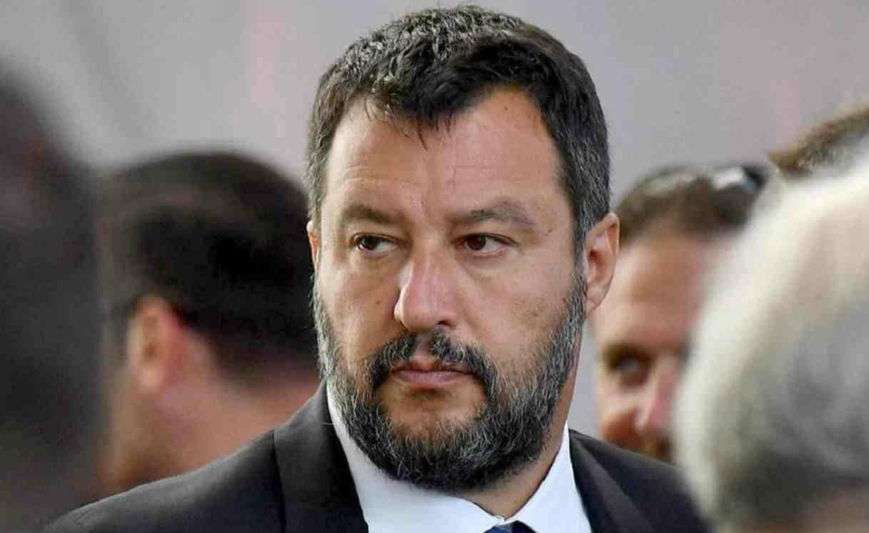 Matteo Salvini, avete mai visto la sorella? Ecco Barbara FOTO
