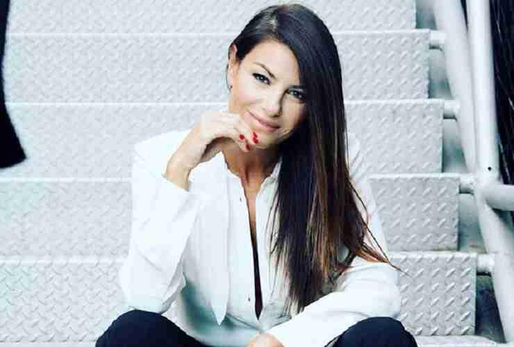 Ilaria D'Amico torna in tv con un nuovo programma