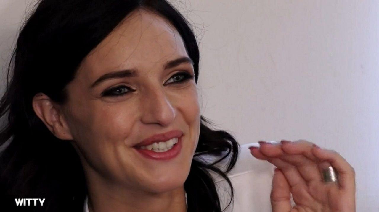 Jessica Antonini la foto dello scandalo