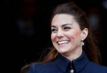 La Duchessa Kate - Meteoweek