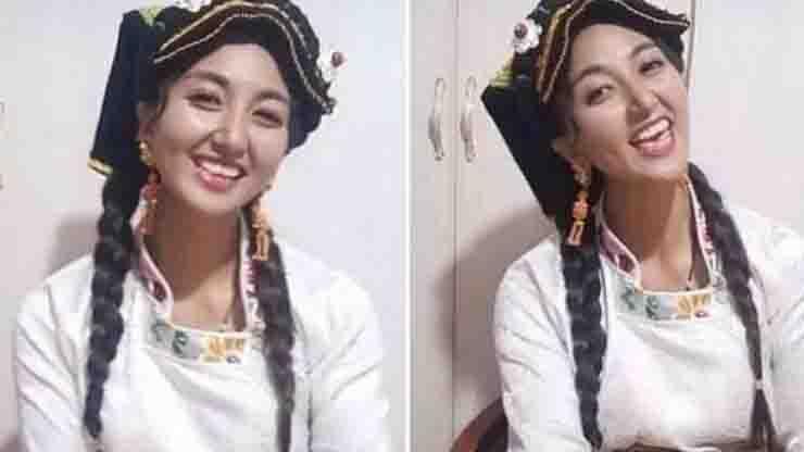 Lamu l'influencer cinese uccisa dal marito le ha dato fuoco in diretta TikTok